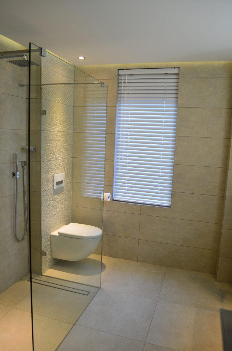 Badkamers door Tegelzetbedrijf Bob Annegarn21
